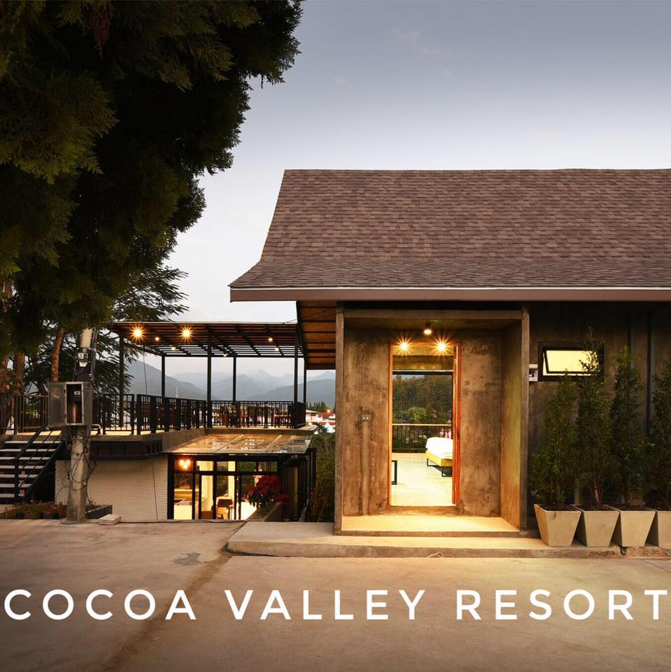 Cocoa Valley Resort
